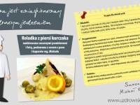 stefan kucharz - ROLADKA