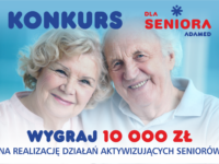 Grupa Adamed_Adamed dla Seniora_Baner