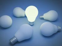 Leadership with Light Bulbs