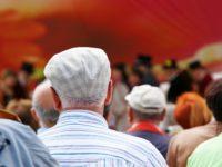Veranstaltung fr Senioren - Event for Seniors