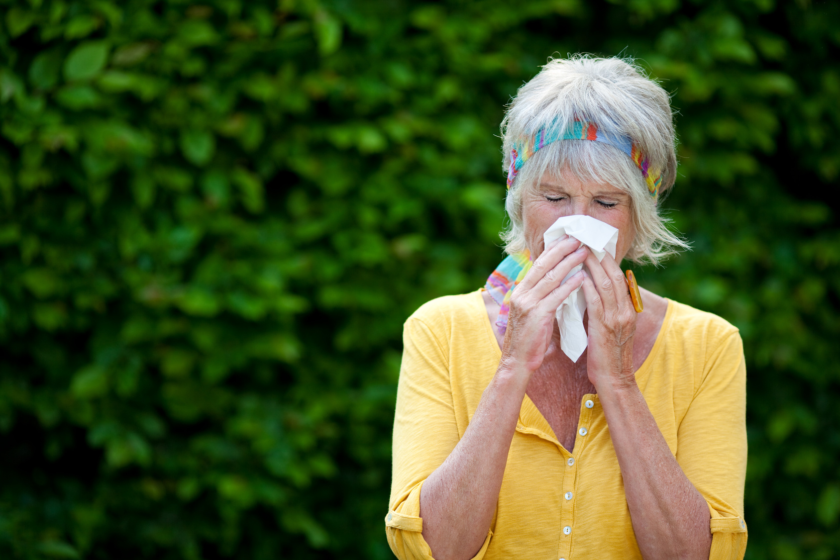 Szczepionki przeciwko grypie