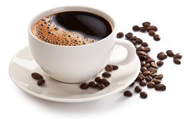 Kawa jest dobra na wątrobę