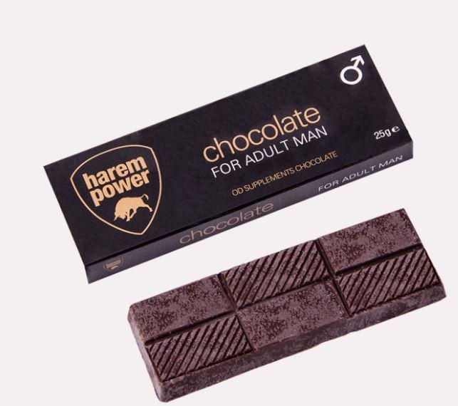 czekolada HaremPower