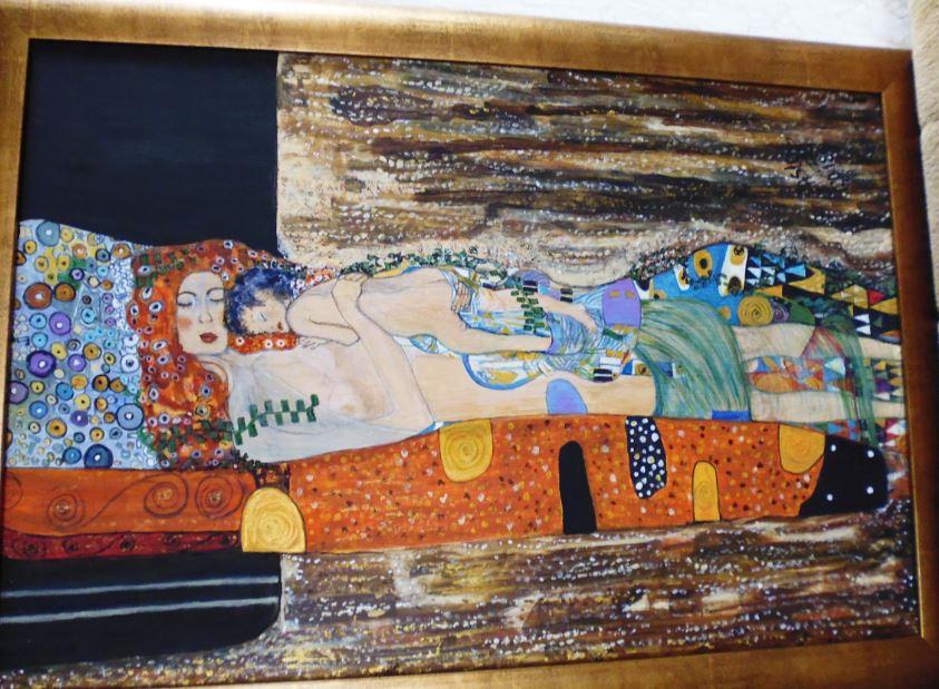 obraz 1 - Alicja Stolarska