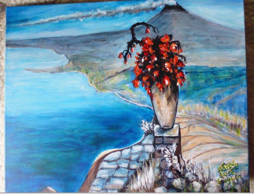 obraz 2 - Alicja Stolarksa