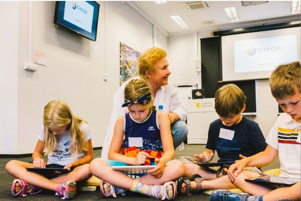 Fundacja Kids Cofe Fun
