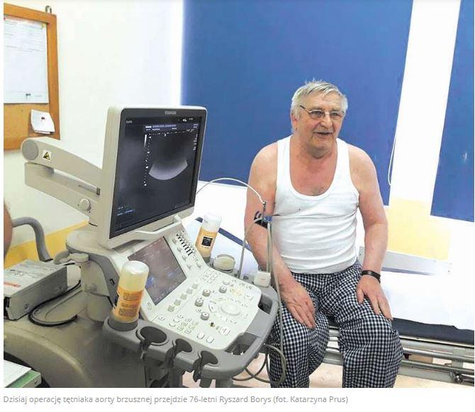 """Lublin: Przebadają tysiąc pacjentów w 10 dni. Będą walczyć z """"tykającą bombą"""""""