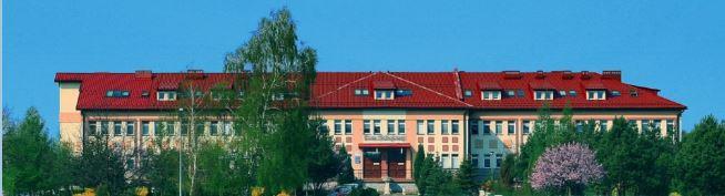 Dom Zdrojowy Horyniec-Zdrój