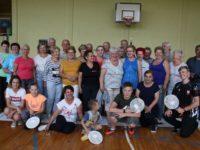 Seniorzy z Uniwersytetu Trzeciego Wieku w Lipnicy Murowanej będą promować nowy sport!
