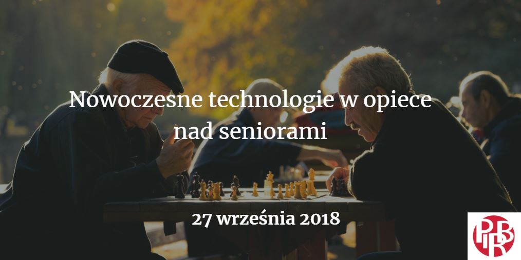 Nowoczesne technologie w opiece nad seniorami