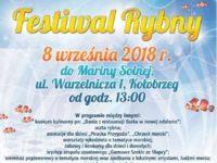 Festiwal Rybny w Kołobrzegu