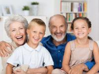 Jak pomóc Wnukowi w budowaniu pewności siebie?