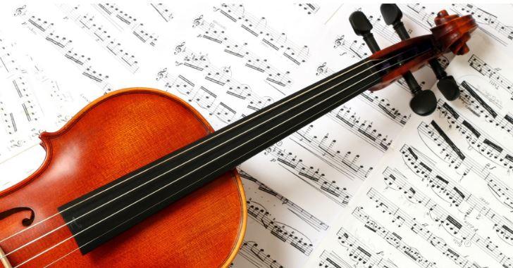 Koncert w Muszynie