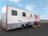 Mammografia w Koszalinie 24 sierpnia