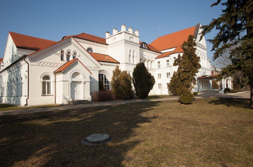 Łazienki Ciechocinek