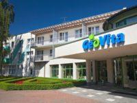 Centrum Zdrowia i Rekreacji Geovita w Uzdrowisku Dąbki
