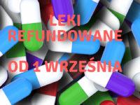 Leki refundowane