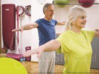 Aktywność fizyczna najlepszym lekiem na problemy zdrowotne w każdym wieku