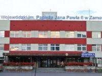 Szpital w Zamościu