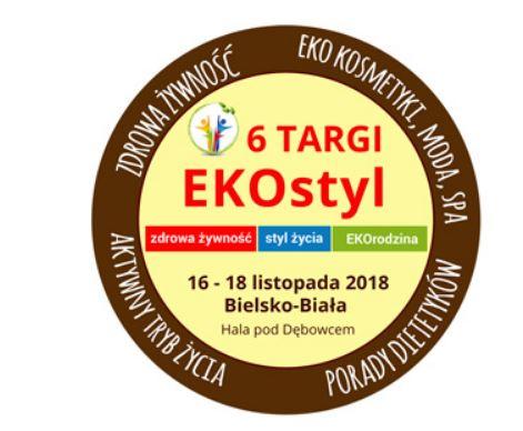 6 Targi EKOstyl Bielsko-Biała
