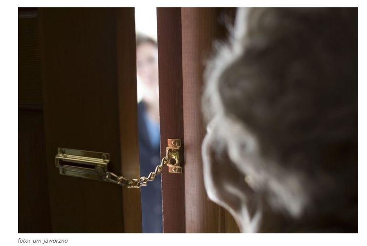 Warsztaty bezpieczeństwa dla seniorów