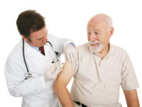 Darmowe szczepionki dla seniorów