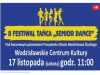 II Festiwal Tańca Senior Dance