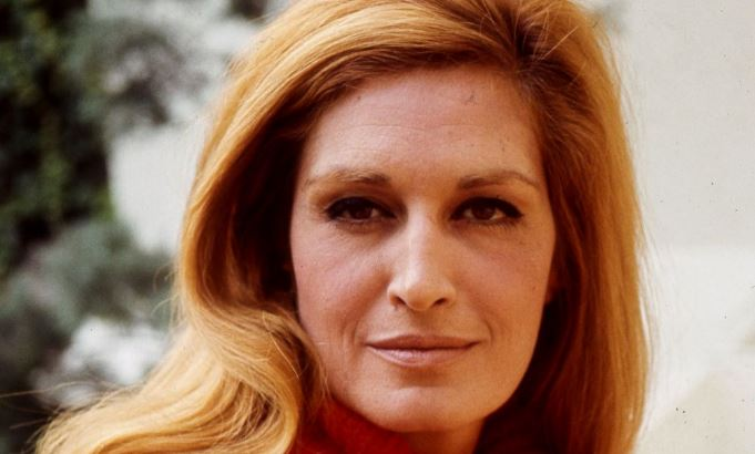 DALIDA - Paroles, paroles