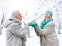 Więcej się ruszać i zdrowiej jeść – postanowienia noworoczne Polaków AD 2019