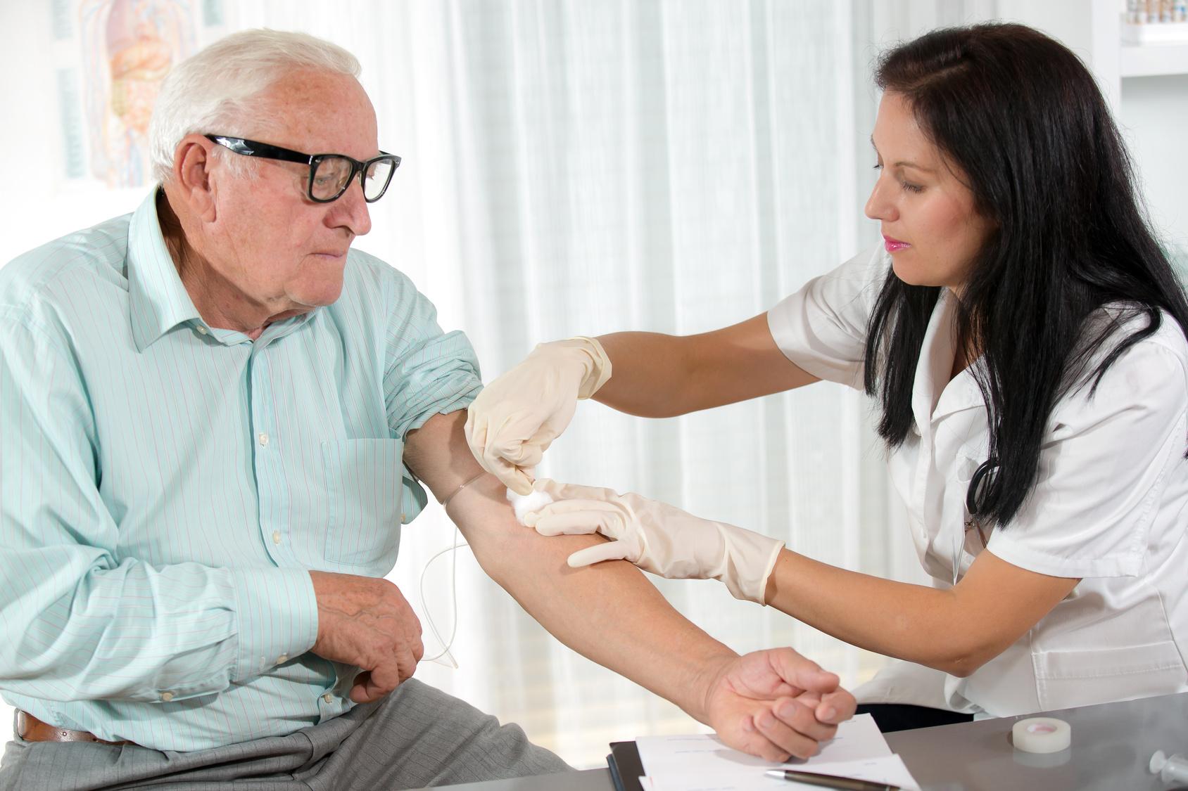 Badania krwi czy są darmowe?