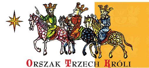 Orszak Trzech Króli - Kołobrzeg