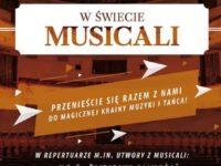 W świecie musicali