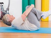 Ćwiczenia dla osób 60+ pomogą pozbyć się dolegliwości