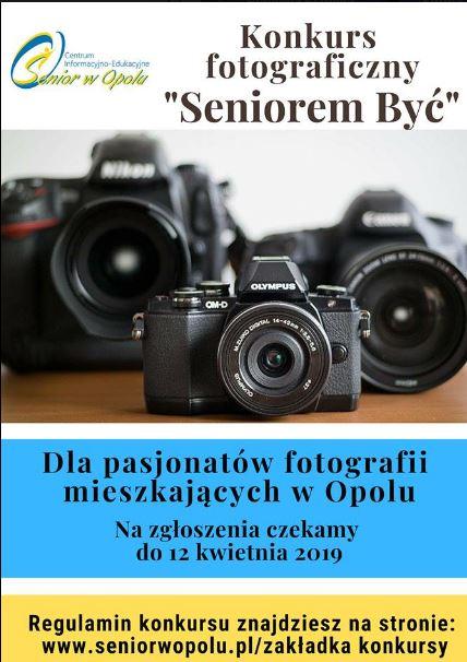 Konkurs fotograficzny Opole
