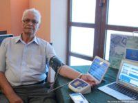 Badania: telemedycyna poprawia wyniki leczenia osób z niewydolnością serca