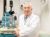 Bezpłatne badania w kierunku jaskry  w Klinice prof. Jerzego Szaflika