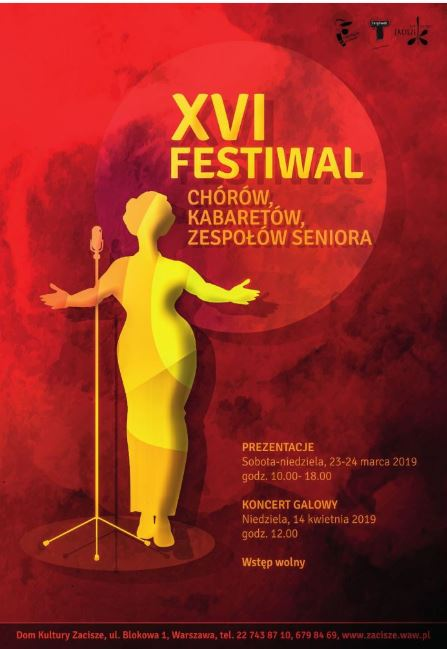 XVI Festiwal Chórów
