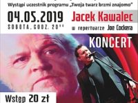 Małopolska Majówka z Kryniczanką – Jacek Kawalec