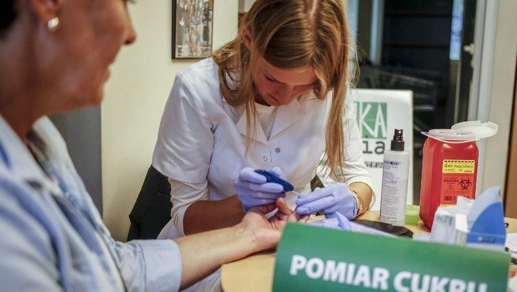 Światowy Dzień Zdrowia. W ramach obchodów w Wągrowcu odbędą się bezpłatne badania