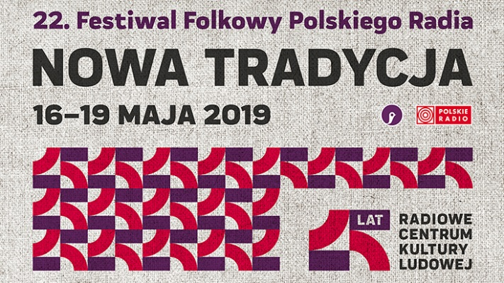 22 Festiwalu Folkowego Polskiego Radia Nowa Tradycja