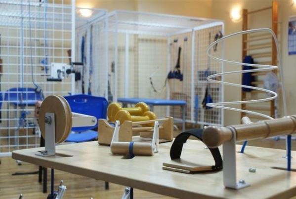 Ośrodek Tulipan Baza Rehabilitacyjna