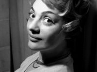 Irena Dziedzic – Ona trzęsła telewizją