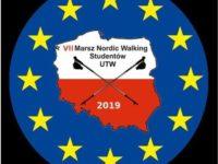 VII Marsz Nordic Walking