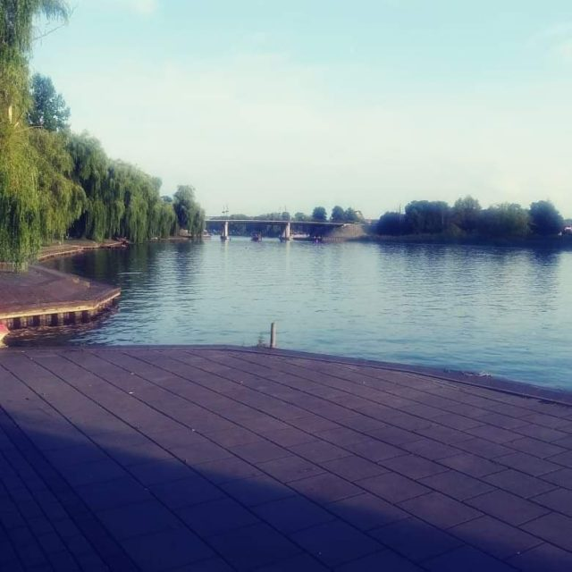 Augustów na wakacje