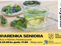 Kawiarenka Seniora