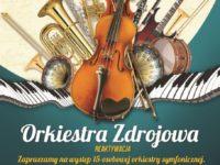 Orkiestra Orkiestra Zdrojowa