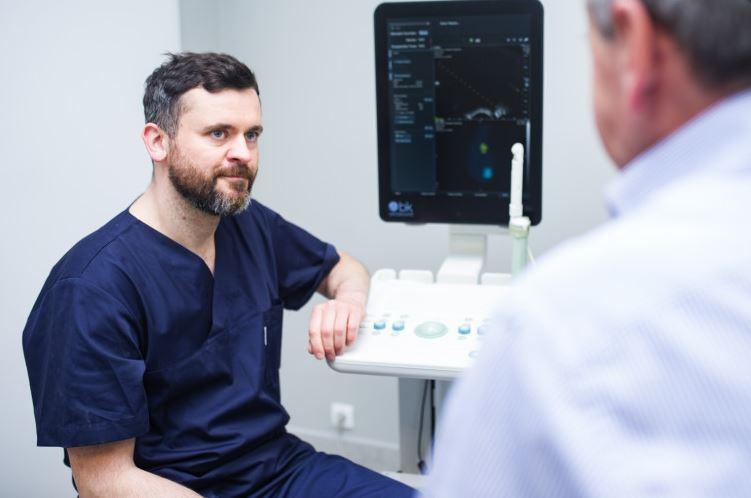Darmowe badania prostaty