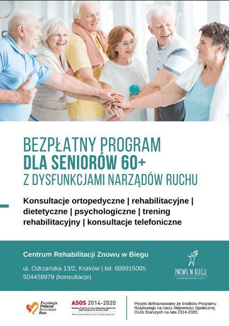 Program dla Seniorów