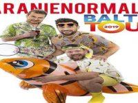 Międzyzdroje: Kabaret Paranienormalni - Baltic Tour
