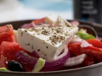Warszawa: warsztaty kulinarne - kuchnia grecka
